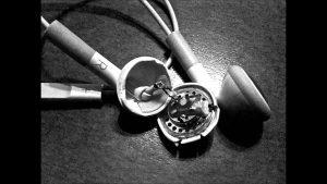 hpbyu broken earbuds