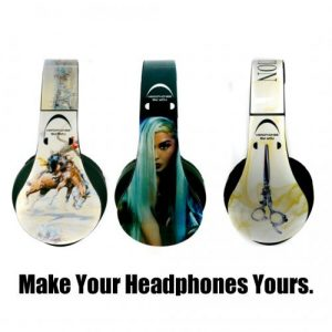 hpbyu make your headphones yours