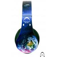 Final Frontier Over-Ear Bluetooth Wireless Headphones
